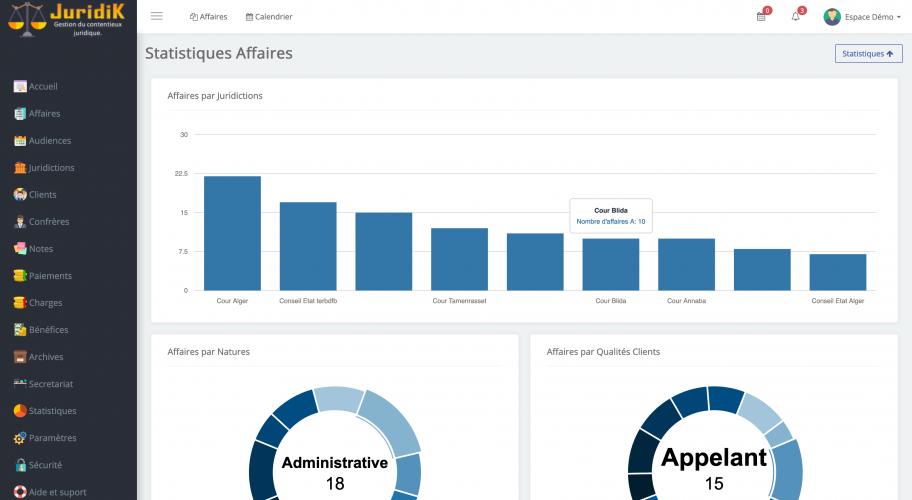JuridiK-Affaires-Statistiques